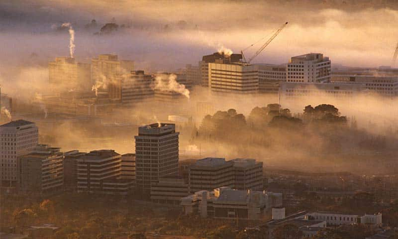 50 years of gentrification: will all our cities turn into 'deathly' Canberra?