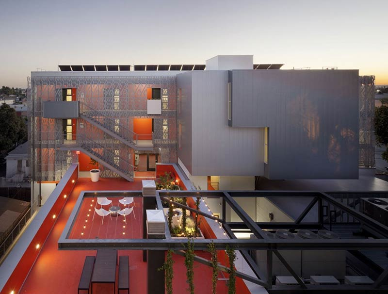 Affordable housing design doesn't have to be boring