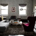 Three-Bedroom Harlem Apartment / Danielle Colding