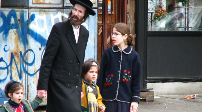 Jews and Real Estate