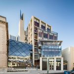 Slover Library / Newman Architects
