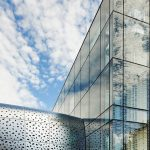 Illkirch-Graffenstaden City Hall / Atelier Filippini