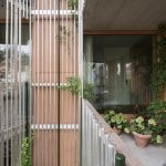 Lichtstrasse / HHF Architects