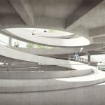 Parking & More / HHF Architects