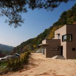 House in Sang-an: Playground of a delightful couple / studio_GAON