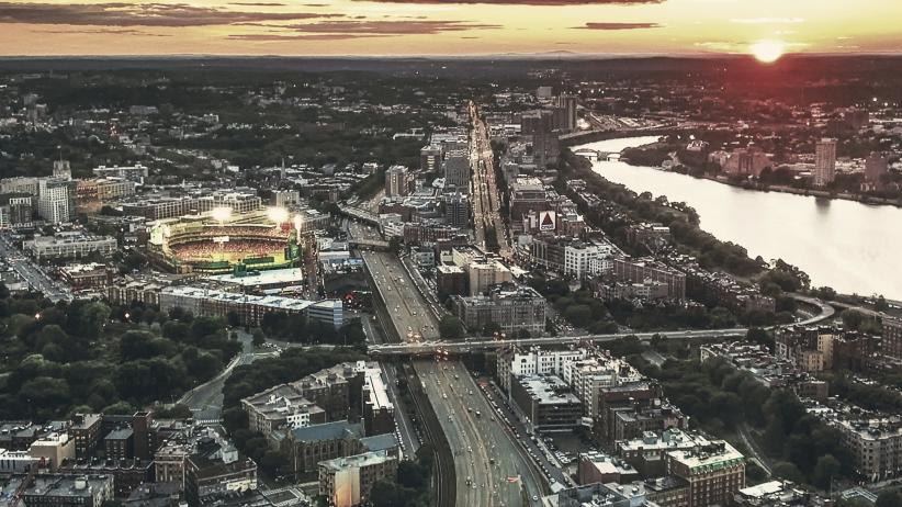 Urban Planning in Boston Is Getting the Uber Bump