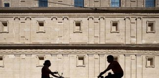 How Seville transformed itself into the cycling capital of southern Europe