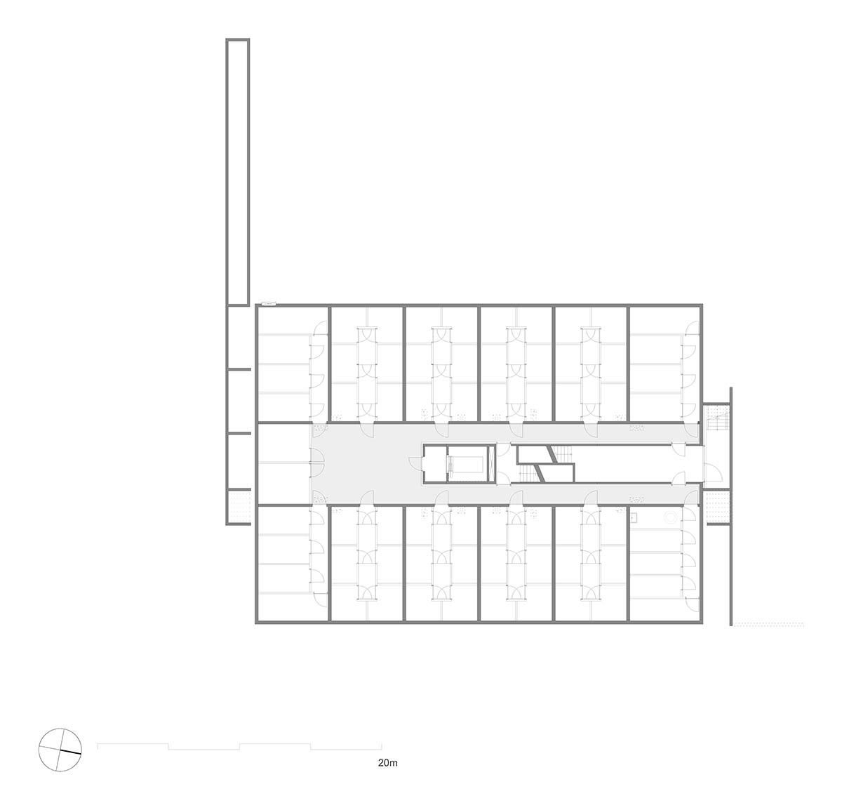 100 the amery floor plan ivanhoe house kud lab