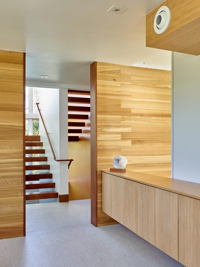 St Andrews Residence, Philadelphia, USA / Studio of Metropolitan Design