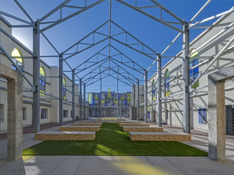 Urban planning group recognizes Houston area's standout projects