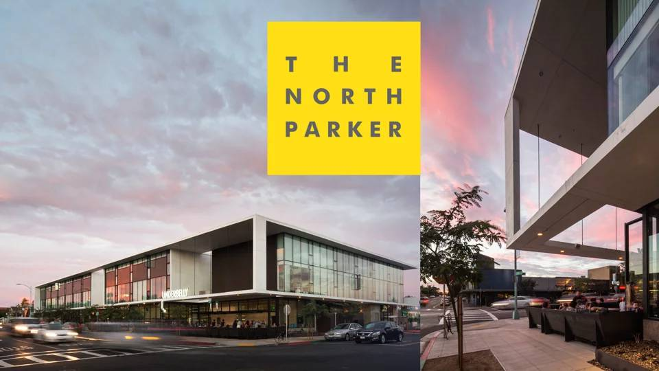 The Northparker / San Diego