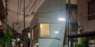 A' House / Wiel Arets Architects