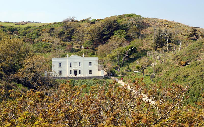 The Landmark Trust: Wonderful old buildings with staying power
