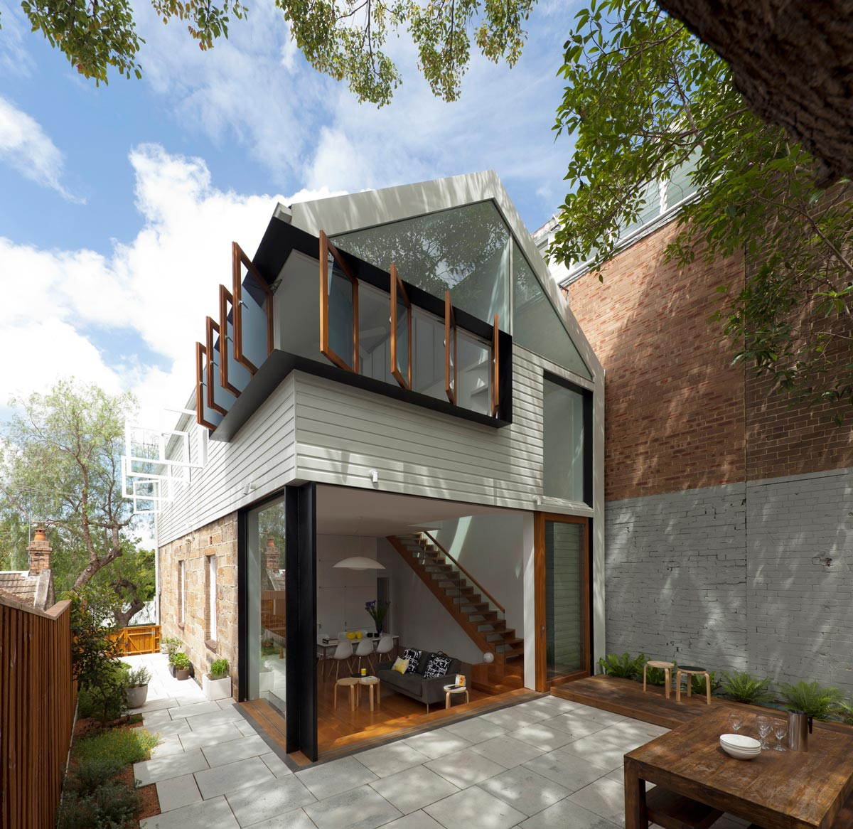 Elliott Ripper House, Australia / Christopher Polly Architect