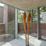 V' House / Wiel Arets Architects