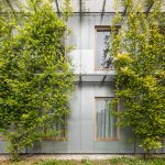 Dwelling House for Students / HARQUITECTES