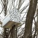 Bird Apartment / nendo