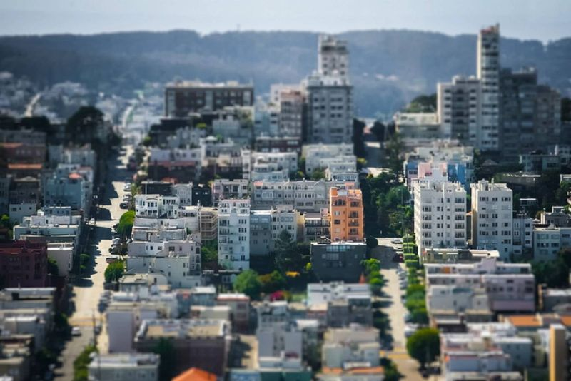 Rents in cities like San Francisco are soaring. Is it just a matter of building more housing?