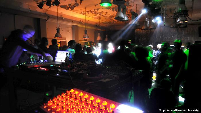 Why urban planners should pay attention to nightlife