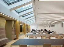 Rehabilitation of the National University Library, Strasbourg / ANMA