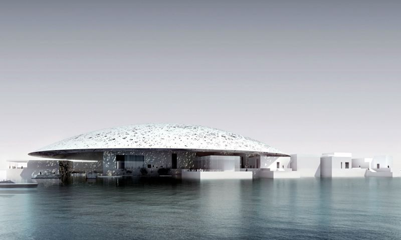 Why the Louvre Abu Dhabi is worth celebrating, despite its dark side