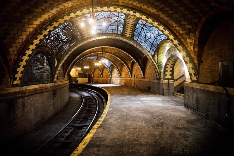 The Subway That Could Have Been