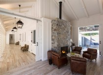 Farmhouse Inn, Forestville, California / SB Architects
