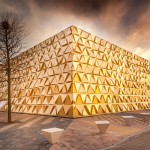 Goud Souk, The Netherlands / Liong Lie Architects