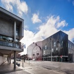 Comedie de Bethune – National Drama Theater, France / Manuelle Gautrand Architecture