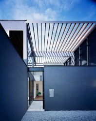 Pergola, Japan / APOLLO Architects & Associates