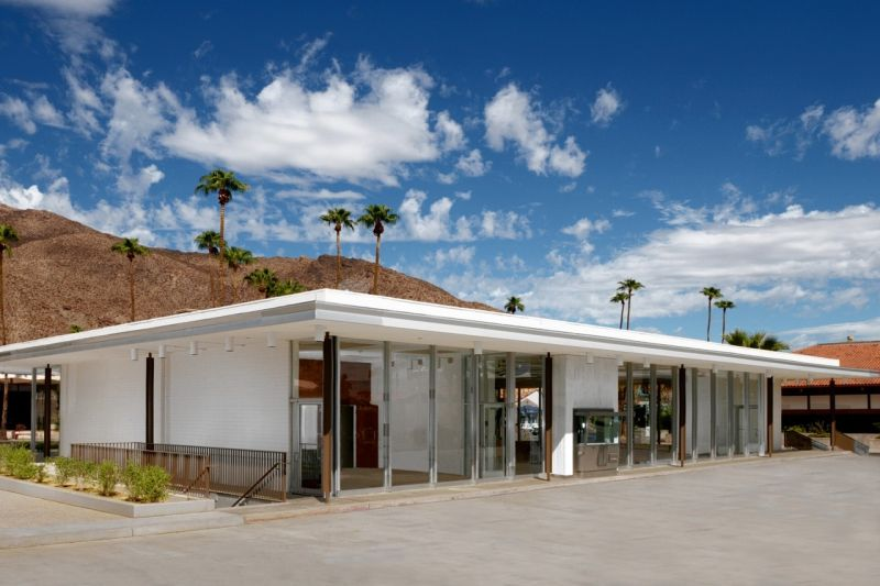 Palm Springs - The Modern Oasis