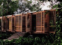 Brillhart House, Miami / Brillhart Architecture