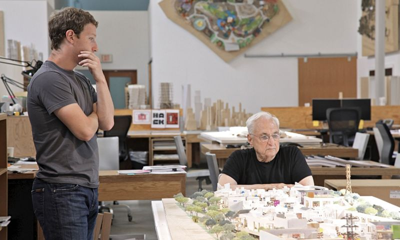 Is Facebook's 'Zee Town' more than just a Mark Zuckerberg vanity project?
