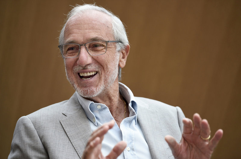 Architect Renzo Piano: The Future Of Europe's Cities Is In The Suburbs