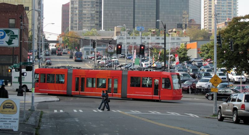 Does Seattle offer the path forward for the national streetcar movement?
