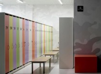 New School / Dream Design Studio