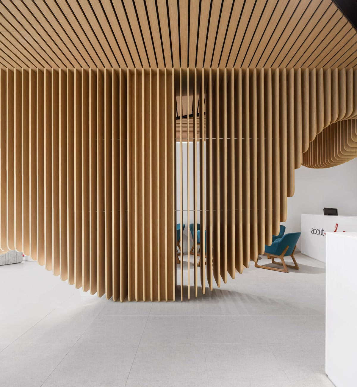 Care Implant Dentistry, Australia / Pedra Silva Architects