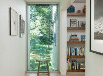 Westport River House, USA / Ruhl Walker Architects