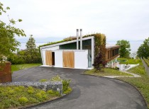 Jewel Box, Switzerland / dps studio