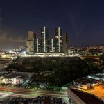 Central Park Interlomas, Mexico / Migdal Architects