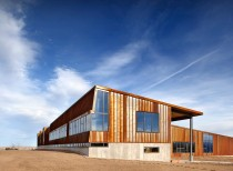 Pearl Izumi North American Corporate Headquarters, Colorado / Arch11