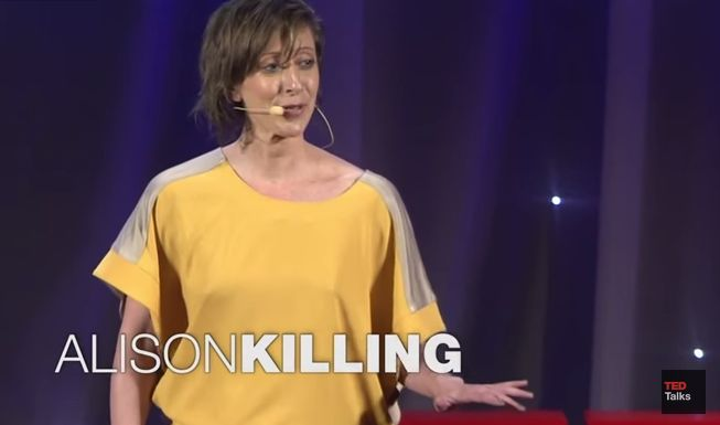 Alison Killing: There's a better way to die, and architecture can help
