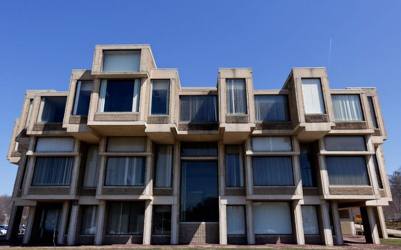 Should We Demolish Or Cherish Brutalist Architecture?