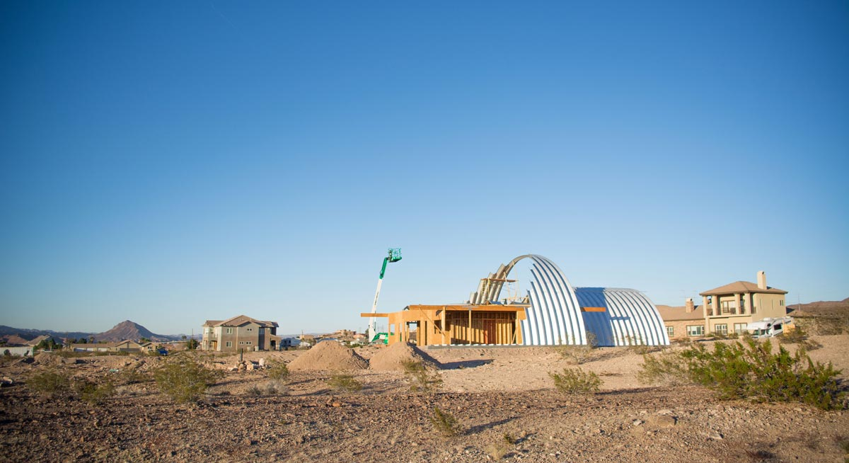"""""""G Home,"""" A New Sustainable Design Concept"""