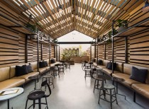 The Milton, Melbourne / Biasol Design Studio