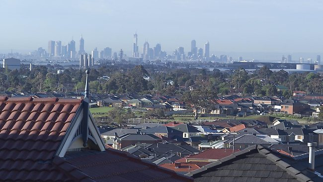 Melbourne's suburban skyscraper: a sell-out success
