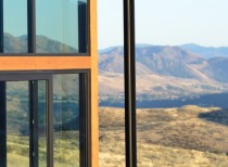 New Caelifera, Idaho, USA / Johnston Architects