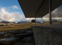 Wakatipu Guest House, New Zealand / Team Green Architects