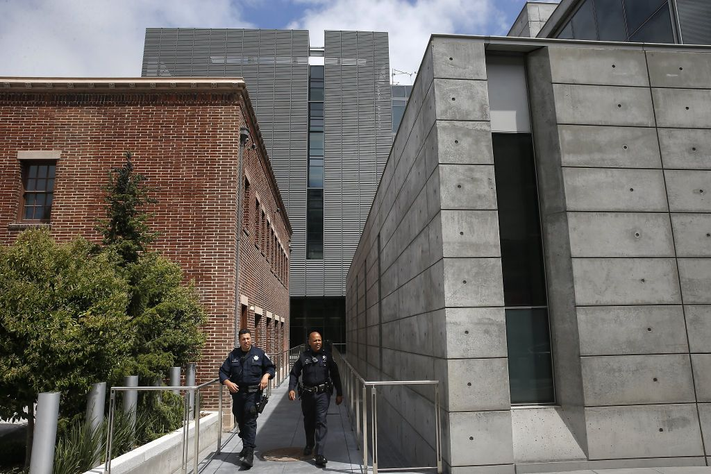 New S.F. police headquarters commands respect, if not love
