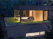 Weston Residence, Connecticut, USA / Specht Harpman Architects